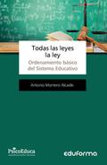 TODAS LAS LEYES LA LEY. ORDENAMIENTO BÁSICO DEL SISTEMA EDUCATIVO.