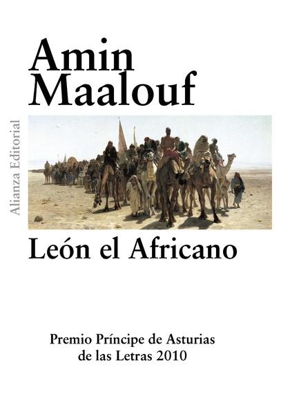 LEÓN EL AFRICANO.