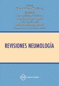 REVISIONES NEUMOLOGIA