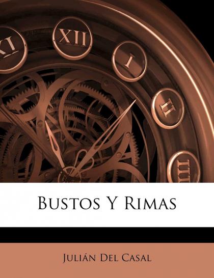 BUSTOS Y RIMAS