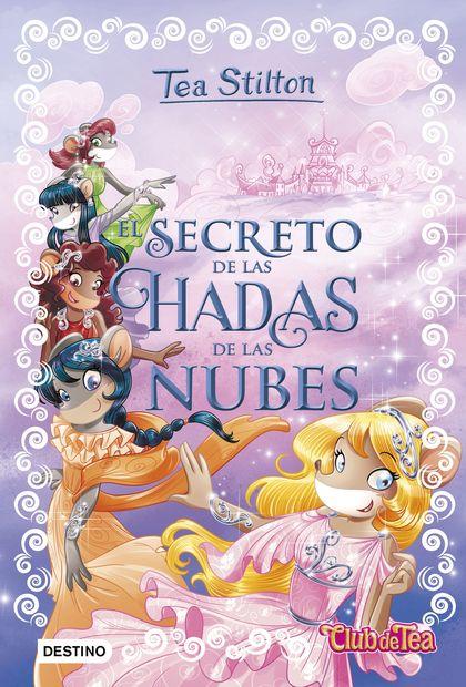 EL SECRETO DE LAS HADAS DE LAS NUBES.