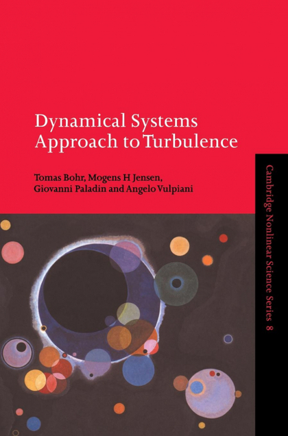 DYNAMICAL SYSTEMS APPROACH TO TURBULENCE