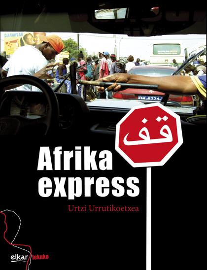 Afrika express
