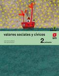 SAVIA, VALORES SOCIALES Y CÍVICOS, 2 EDUCACIÓN PRIMARIA