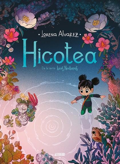 HICOTEA. LUCES NOCTURNAS 2