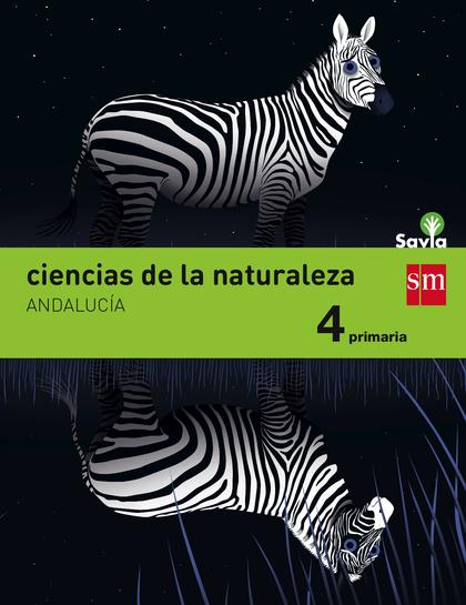 4EP.(AND)CIENCIAS DE LA NATURALEZA-SA 15.