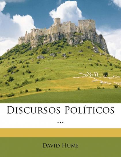 DISCURSOS POLÍTICOS ...