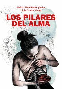 LOS PILARES DEL ALMA