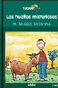 LAS HUELLAS MISTERIOSAS