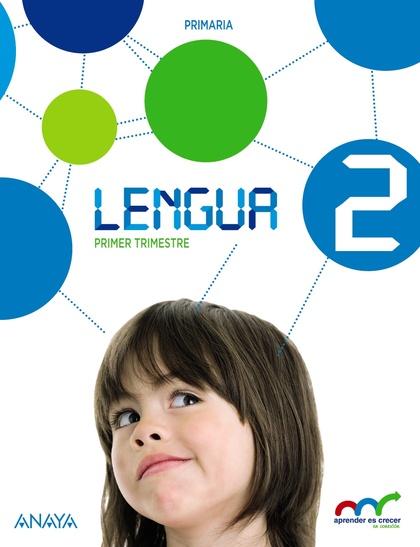 LENGUA 2. (CON LECTURAS: LOS MISTERIOS DE LUPAS 2.).