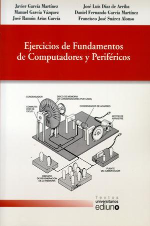 EJERCICIOS DE FUNDAMENTOS DE COMPUTADORES Y PERIFÉRICOS