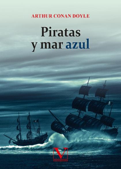 PIRATAS Y MAR AZUL.