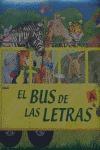 EL BUS DE LAS LETRAS