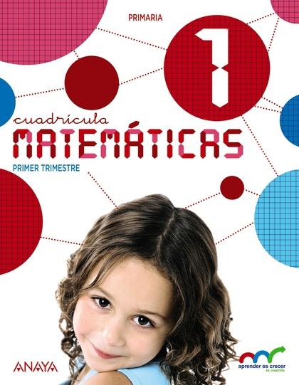MATEMÁTICAS 1. CUADRÍCULA..