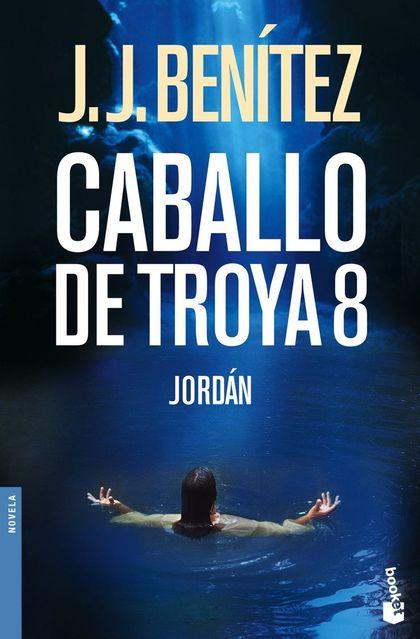 CABALLO DE TROYA 8. JORDÁN