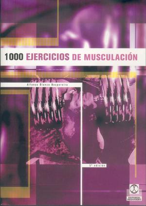 10000 EJERCICIOS DE MUSCULACION