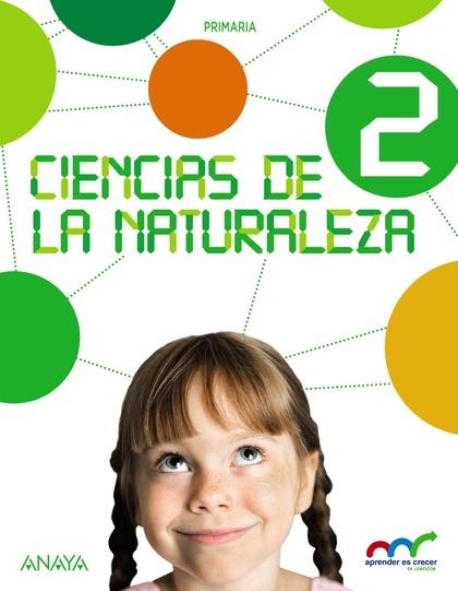 CIENCIAS DE LA NATURALEZA 2..