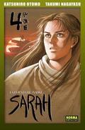LA LEYENDA DE MADRE SARAH 4