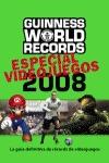 GUINNESS WORLD RECORDS, 2008 : ESPECIAL VIDEOJUEGOS