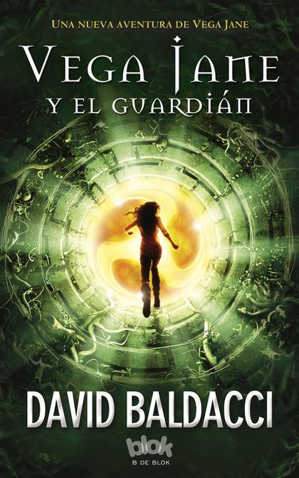 VEGA JANE Y EL GUARDIAN