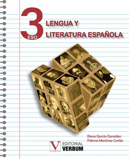 LENGUA Y LITERATURA ESPAÑOLA 3RO ESO.