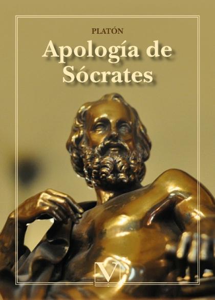 APOLOGÍA DE SÓCRATES.