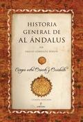 HISTORIA GENERAL DE AL ÁNDALUS.