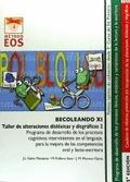 BECOLEANDO XI. TALLER DE ALTERACIONES DISLEXICAS Y DISGRÁFICAS 2