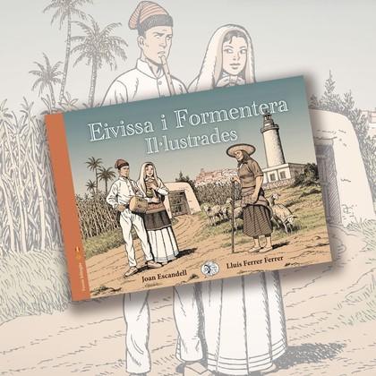 EIVISSA I FORMENTERA IL.LUSTRADES.