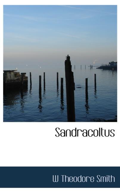 Sandracoltus