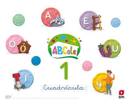 EI.LECTOESCRITURA ABCOLE-V.CUAD. 18.