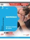 MATRONAS, SERVICIO CANARIO DE SALUD. TEST