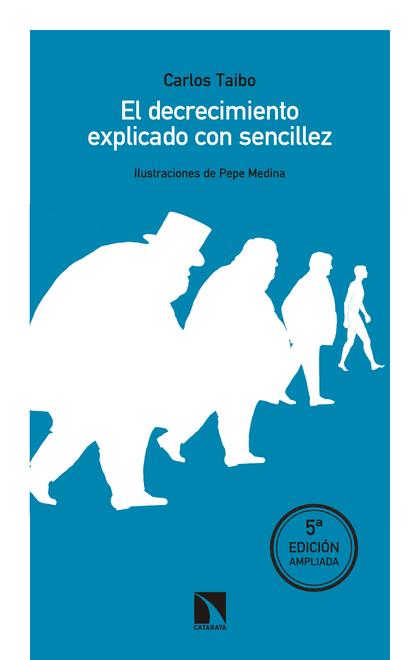 EL DECRECIMIENTO EXPLICADO CON SENCILLEZ.