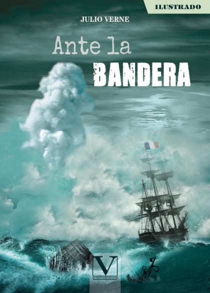 ANTE LA BANDERA.