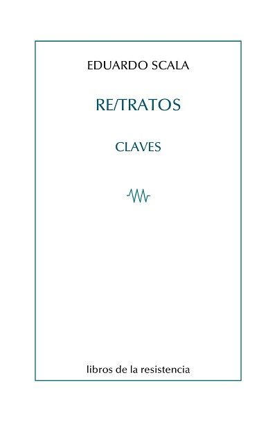 RE/TRATOS. CLAVES