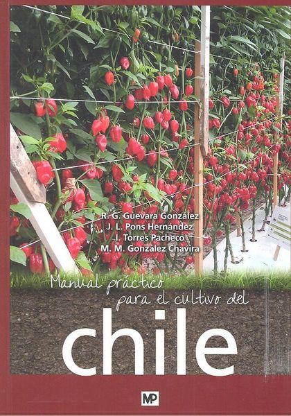 MANUAL PRÁCTICO DEL CULTIVO DEL CHILE