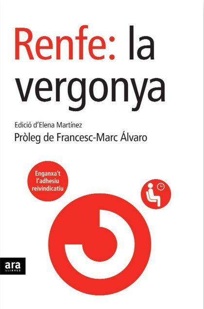 RENFE : LA VERGONYA