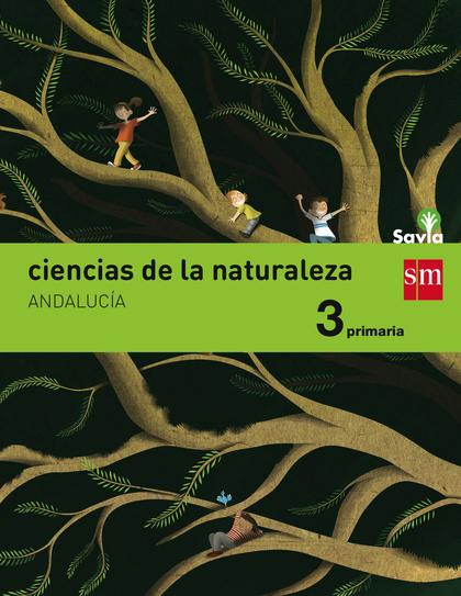 3EP.(AND)CIENCIAS DE LA NATURALEZA-SA 15.