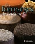 ELS FORMATGES DE CATALUNYA
