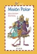 Candela. Misión Polar