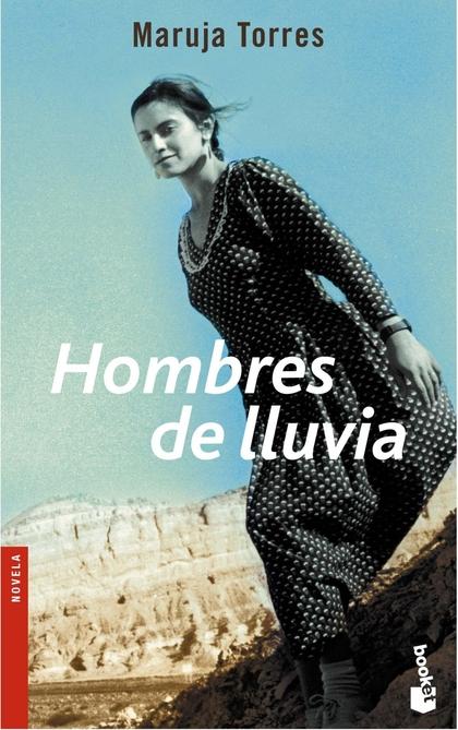 HOMBRES DE LLUVIA