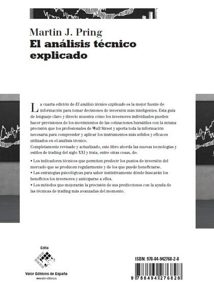 EL ANALISIS TÉCNICO EXPLICADO