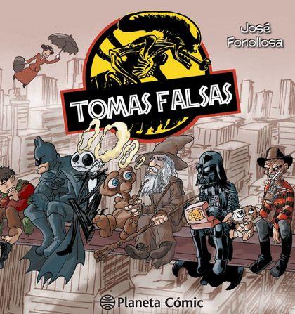 TOMAS FALSAS.