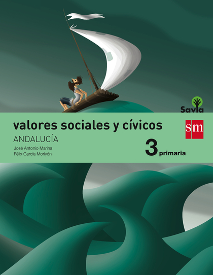 3EP.(AND)VALORES SOCIALES Y CIVICO-SA 15.