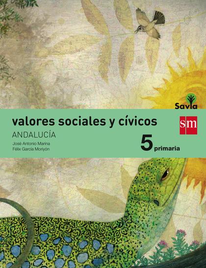 5EP.(AND)VALORES SOCIALES Y CIVICO-SA 15.