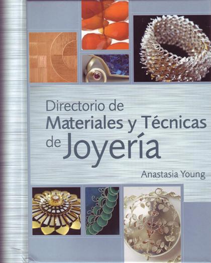 DIRECTORIO DE JOYERÍA.