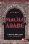 MAGIA ÁRABE