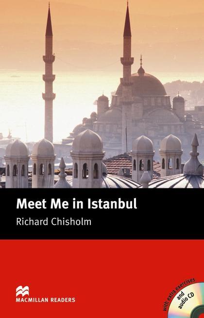 MEET ME IN ISTANBUL +CD+EJE