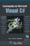 ENCICLOPEDIA DE MICROSOFT VISUAL C++