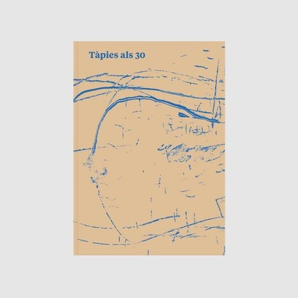 TÀPIES ALS 30; TÀPIES A LOS 30; TÀPIES AT 30